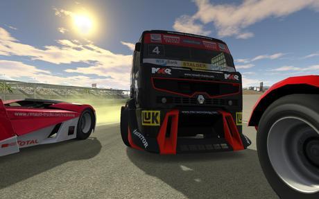 cp jeu truck racing oosgame weebeetroc [actu PC] TRUCK RACING BY RENAULT TRUCKS, le jeu de course de camion gratuit.