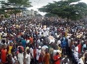 Aucune sanction après massacre stade Conakry, dénonce Human Right Watch