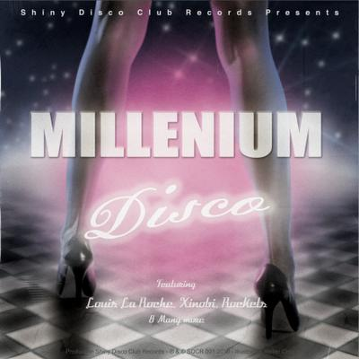 Millenium Disco Compilation