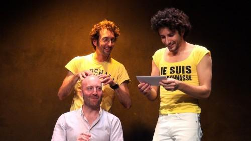 Spectacle Bonaf, la billeterie et les resas