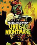Image attachée : Les zombies débarquent dans Red Dead Redemption