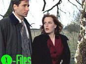 "X-Files review l'épisode 2.15 Fresh Bones"""