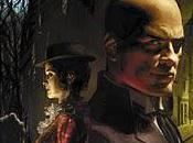 Mister Hyde contre Frankenstein Dobbs Marinetti, mercredi,
