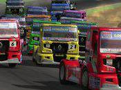 Courses camion gratuites avec Truck Racing Renault Trucks