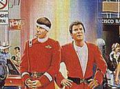 Star Trek Retour Terre