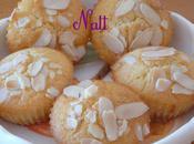 Muffins confiture d'oranges améres