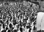 Gandhi fraternité humaine