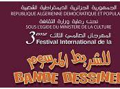 Festival l'automne 2010 International Bande Dessinée d'Alger