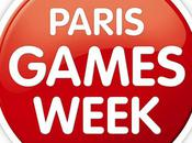 [Communiqué] Playstation s'expose Paris Games week