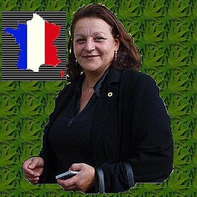 SENATRICE D'UNE FRANCE PLURIELLE ACCUSEE PAR LES COMPLICES DES CRIMINELS DE GUERRE : Alima Boumediene-Thiery