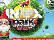 Inox Electronic Festival Paris 2010