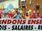 Retraites Fédération l'Aisne Parti socialiste s'associe manifestations octobre