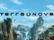 Terra Nova Steven Spielberg choisi héroine