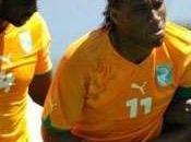 """repos"" Didier Drogba prolongé jusqu'en mars 2011"