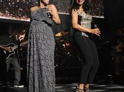 "Alicia Keys interprete ""Love Stronger Than Pride"" avec Sade Keep Child Alive Hammerstein Ballroom,"