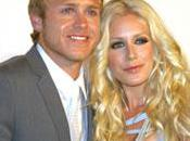 Heidi Montag Spencer Pratt brulé leurs papiers divorce