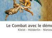 Stefan Zweig Hölderlin, Combat avec démon