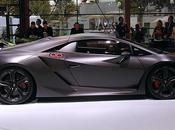 Mondial Lamborghini Sesto Elemento