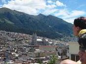 Entretien avec Leandro situation Quito Équateur