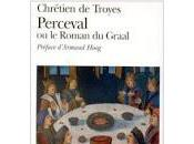 Perceval Roman Graal, Chrétien Troyes [Challenge 1000 ans, LC1]