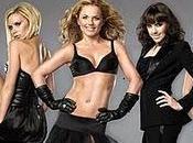 Spice Girls sont retour... moins fausses