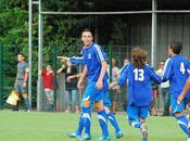 Football GF38 week-end jeunes cartonnent