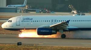 L'incident Jet Blue