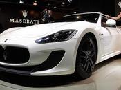 Mondial Maserati GranTurismo Stradale