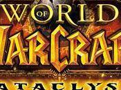 World Warcraft Cataclysm pour décembre