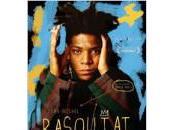 """Basquiat, radiant child"""" trajectoire météore d'un enfant prodige"""
