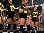 Nexus accueillent John Cena