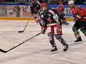 Hockey-sur-Glace jeune semaine Romain Chapuis