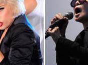 Lady GaGa Yoko Ono, difficile pour oreilles!
