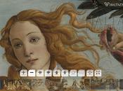 Zoom dans chefs d'oeuvre renaissance italienne
