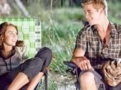 Miley Cyrus grande sœur adore Liam Hemsworth