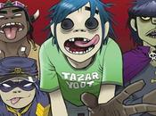 Gorillaz Ecoutez leur nouveau son, Doncamatic (All Played Out)