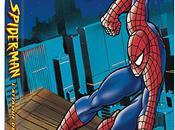 Tests Spiderman vol. fantastiques surfeur d'argent