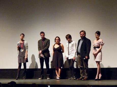 [Festival de Toronto 2010 - TIFF] - Jour 3 - samedi 11 septembre