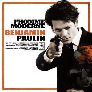 Musique :: Benjamin Paulin en aparté