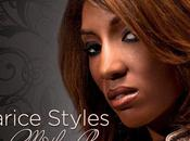 SHARICE STYLES Pull Plug Clip Officiel]