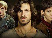 Merlin: 3x04 Gwaine