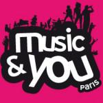 Music & You, le Salon de la Musique