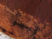 Soufflé chocolat noir chantilly