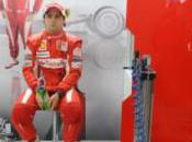 Felipe Massa s'explique avec journaliste