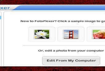 fotoflexer gratuit