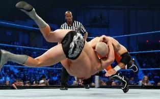 Kaval vaincu par Cody Rhodes