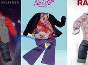 Tommy Hilfiger, Nolita, Rare Mode enfants vente privée