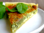 Quiche Saint Marcellin Pousses d'Epinards