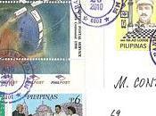 Jolie lettre Philippines