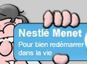 Nestlé Saint Menet indemnisation salariés licenciés